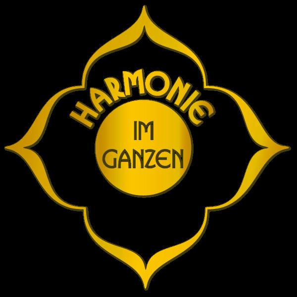 Harmonie im Ganzen